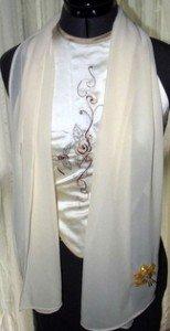 Broderie fait mains,  accessoires de mode. photo-607-154x300